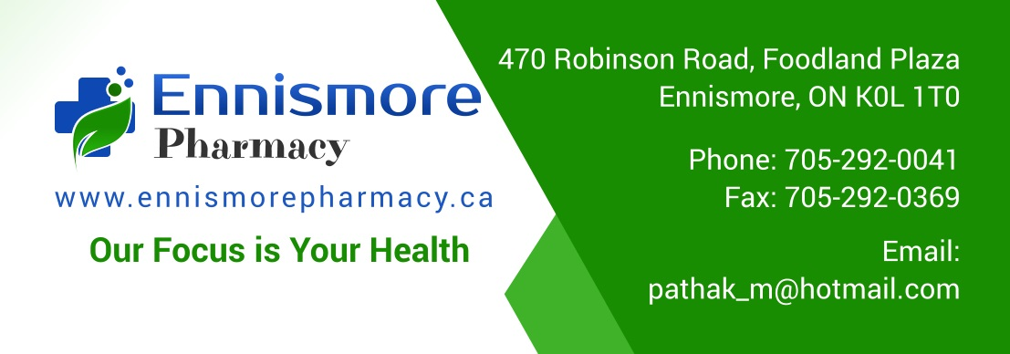 Ennismore Pharmacy